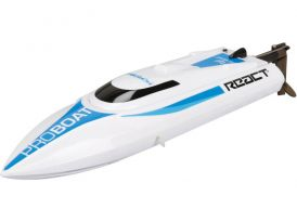 React™ 9 Self-Righting Brushed Deep-V RTR