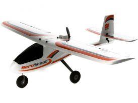 Hobbyzone AeroScout 1.1m SAFE RTF