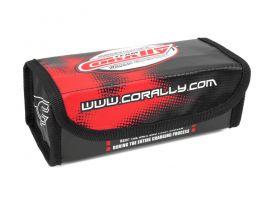 Corally ochranný obal na LiPo baterie 6x7x17cm