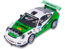 SCX Original Porsche 911 RALLY Orriols