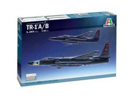 Italeri Lockheed TR-1A/B (1:48)