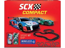 SCX Compact Sport GT