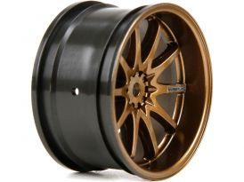 V100: Disk zadní 54x30mm Volk Racing CE28N bronz (2)