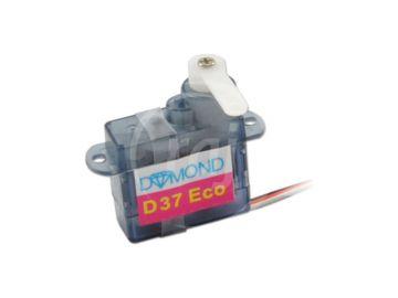 Servo Dymond D-37 Eco