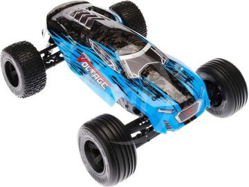 Arrma Fazon Voltage Mega 1:10 2WD RTR modrá/černá