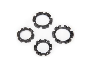 Traxxas Bearing retainers, inner (2), outer (2)