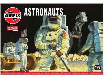 Airfix astronauti (1:76)