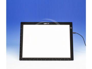 Lightcraft svíticí podložka A4 LED