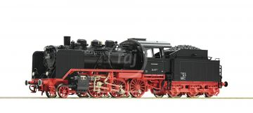 62216 - Steam locomotive 24 017, DB