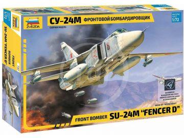 Zvezda Suchoj Su-24M Fencer D (1:72)