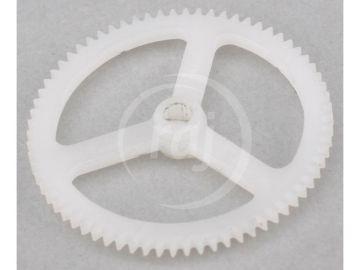 Blade nCP X: Hlavní ozubené kolo