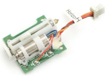 Spektrum - servo H2025L 2.0g linear long throw