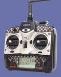 WK-2403 Vysielačka